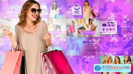 Shopping Mall - Online Shop 23221611
