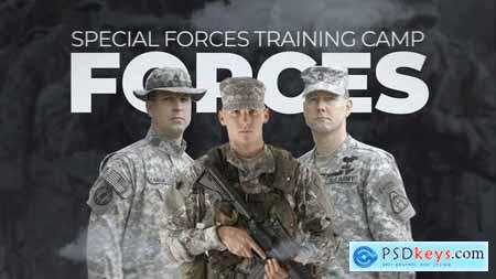 Military Conflict - TVReport 23460929