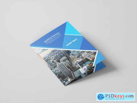 Business Proposal Brochure 4621739