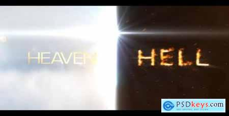 Heaven and Hell 3945043