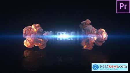 Short Explosion Title 23783487
