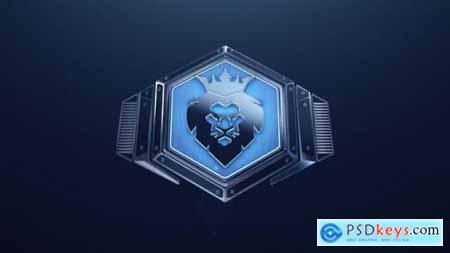 Cyber Logo 26738714