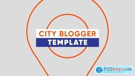 City Blogger 26991036