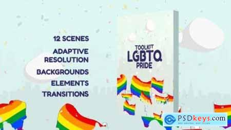 LGBTQ Pride Toolkit 26925940
