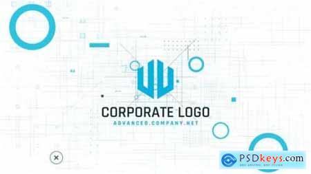 Modern Logo Corporate 27022248