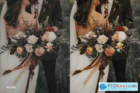 Lightroom Preset-Wedding Moody 4976206