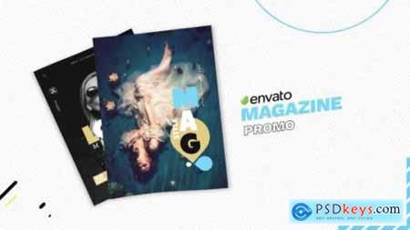 Magazine Fast Promo 25766699