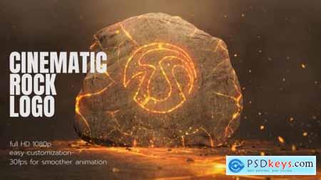 Cinematic Rock Logo 26999876