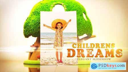 Children's Dreams 12004533