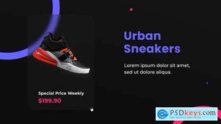 Store Pro Market Product Presentation 25584400