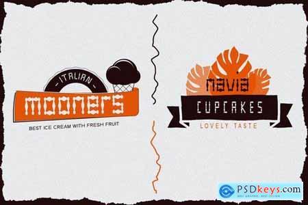 Simplemax Craft Font