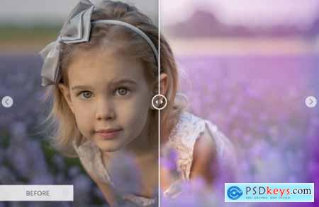 Pastel Overlays Photoshop 4737126
