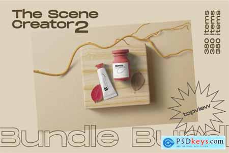 The Scene Creator 2 - topview 4494102