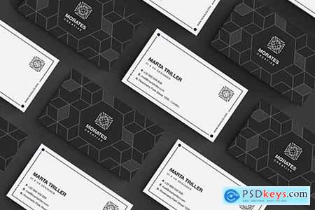 Business Cards784