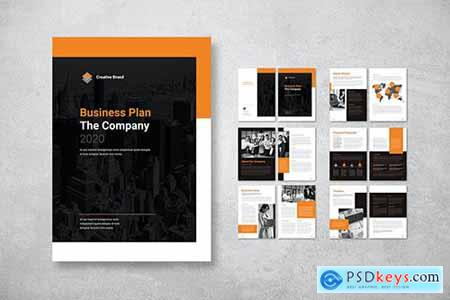 Business Plan916