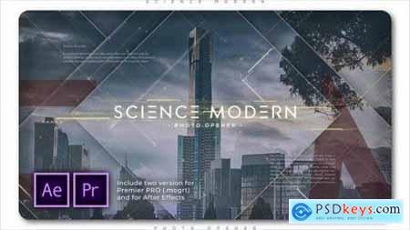 Science Modern Photo Opener 27058700