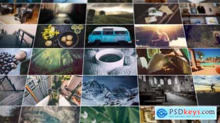 Grid Photo Gallery 13092523