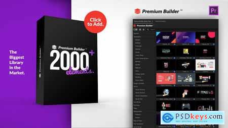PremiumBuilder Motion Pack for Premiere Pro 24259535