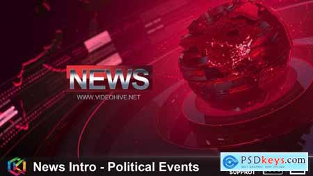 News Intro Political Events 24253893