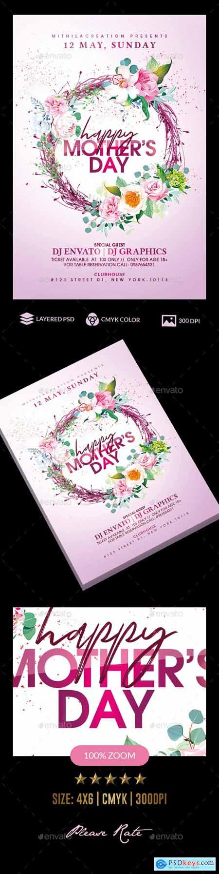 Mothers Day 23748075