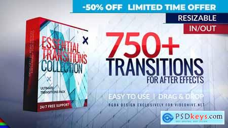 Transitions 26028829