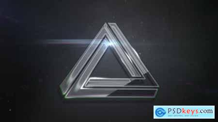 Epic Gloss Logo Reveal 22426555