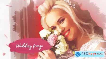 Wedding Freeze 27211302