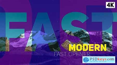 Modern Fast Opener 19979751