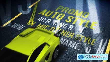Promo Auto Style 23953627