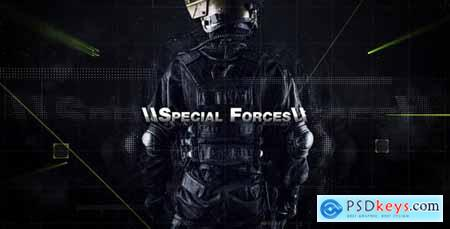 Special Forces 16500277