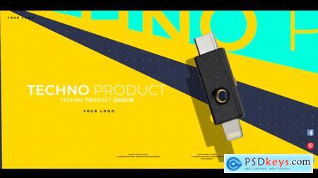 Technologic Product Promo V3 621840