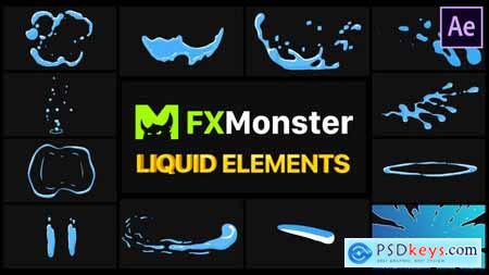 Liquid FX - After Effects 27267341