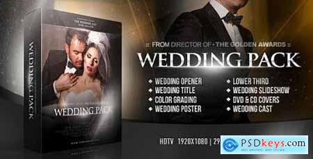 Wedding Pack Two 9201426