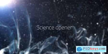 Science Opener 14880834