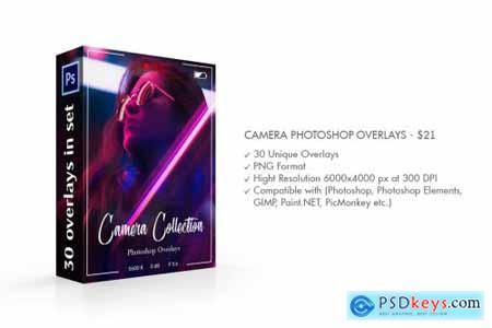 Camera Photoshop Overlays 4723761