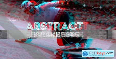 Abstract Breakbeats 15705181