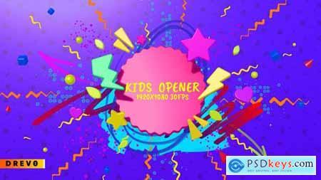 Kids Opener 27292859