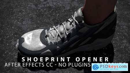 Footprint Opener 21875928