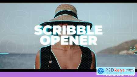SCRBLR Scribble Opener for Premiere 23775376