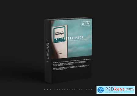 K1 Preset Package 4803485