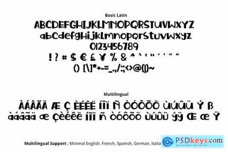 Red Hat Font