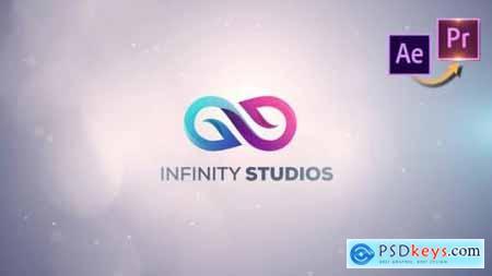 Simple Cloth Logo Revealer Premiere PRO 27310671