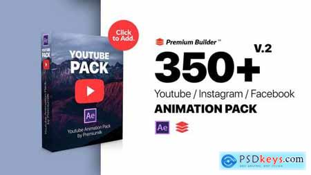 Youtube Pack Extension Tool 25832086