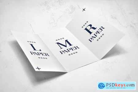 Stationery & Branding Mockups Vol.5 5064302