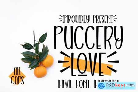 Puccery love