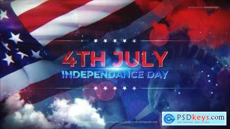 USA Independence Day 27515310