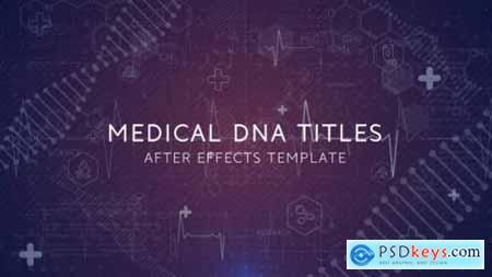 DNA Medical Trailer 27515255