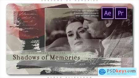 Shadows of Memories Album Slideshow 27456705