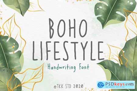 Boho Lifestyle