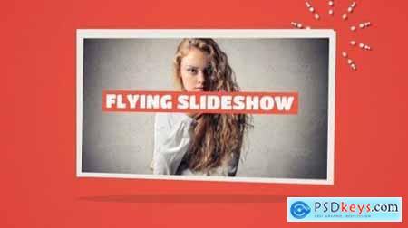 Flying Slideshow 7857794